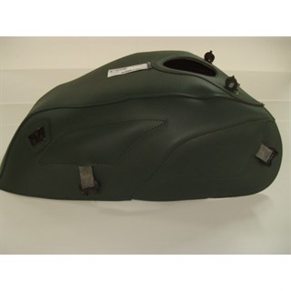 Bagster Tank cover ZEPHYR 750 - dark green