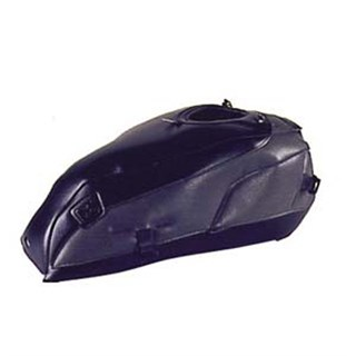 Bagster tank cover ZEPHYR 750 - black / lead