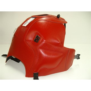 Bagster Tank cover KLE 500 - red