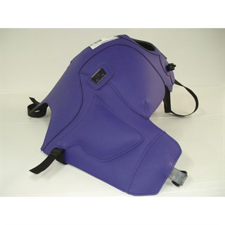 Bagster Tank cover KLE 500 - dark purple