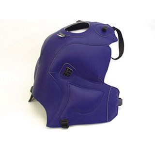 Bagster Tank cover KLE 500 - china blue