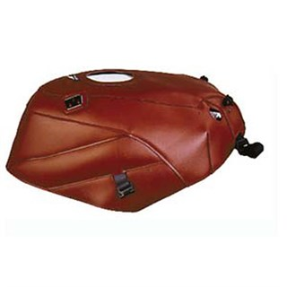 Bagster Tank cover ZXR 750 - light claret