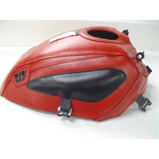Bagster Tank cover CM 125C - red / black