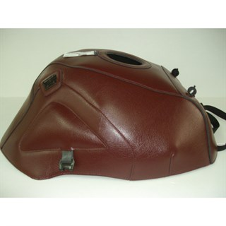 Bagster Tank cover GSX 1100G - dark claret