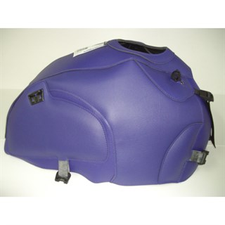 Bagster Tank cover R100 GS / R100 R / R1000 GS / R80 GS / R80 R - dark purple
