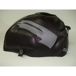 Bagster Tank cover R100 GS / R100 R / R1000 GS / R80 GS / R80 R - black / steel grey