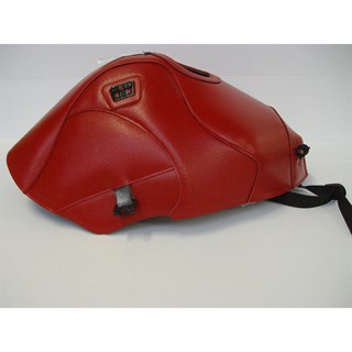 Bagster Tank cover XJ 600 DIVERSION - red
