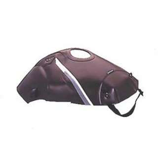 Bagster Tank cover XJ 600 DIVERSION - dark claret / steel grey