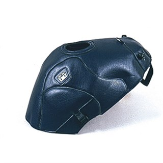 Bagster Tank cover XJ 600 DIVERSION - navy blue