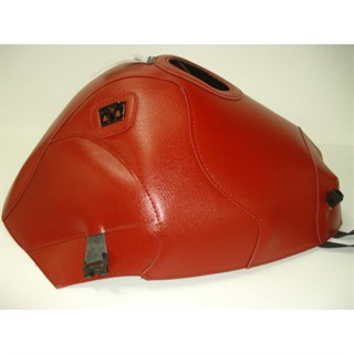 Bagster Tank cover XJ 600 DIVERSION - dark red