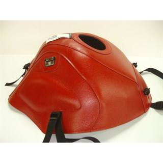 Bagster Tank cover GS 500E - red