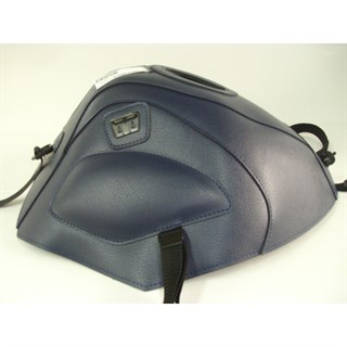 Bagster Tank cover GS 500E - navy blue