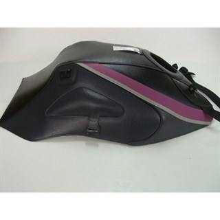 Bagster Tank cover XJ 900 - black / anthracite / blackcurrant