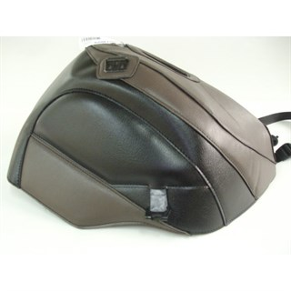 Bagster Tank cover CBR 900R - lead / black