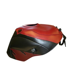 Bagster Tank cover CBR 900R - light claret / black
