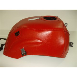 Bagster Tank cover CB 750 - red