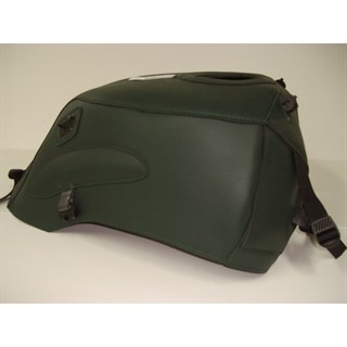 Bagster Tank cover CB 750 - dark green