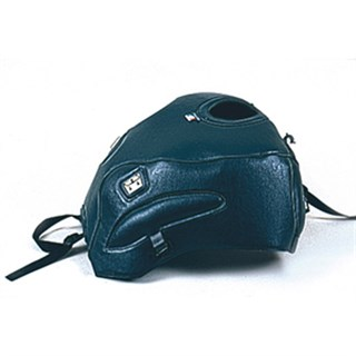 Bagster Tank cover CB 750 - arctic green