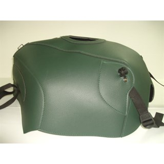 Bagster Tank cover TRIDENT / TROPHY / 900 SPRINT - dark green
