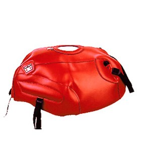 Bagster Tank cover TRIDENT / TROPHY / 900 SPRINT - red
