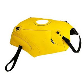 Bagster Tank cover TRIDENT / TROPHY / 900 SPRINT - saffron yellow