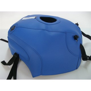 Bagster Tank cover TRIDENT / TROPHY / 900 SPRINT - blue