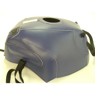 Bagster tank cover 750 / 900 TRIDENT / 900 / 1200 TROPHY / 750 / 900 SPRINT - china blue