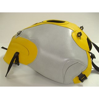 Bagster Tank cover CB 1000 BIG ONE - yellow / light grey