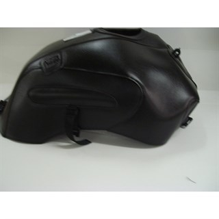 Bagster Tank cover CB 1000 BIG ONE - black