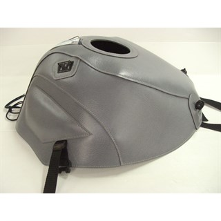 Bagster Tank cover RF 600R - steel grey