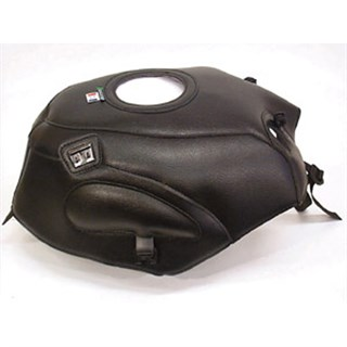 Bagster Tank cover ZXR 400 / ZXR 400 / ZX 400 - black