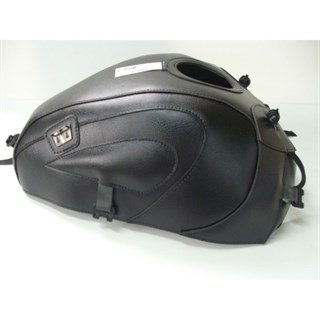 Bagster Tank cover ZEPHYR 550 - black