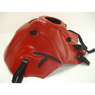 Bagster Tank cover 900 TIGER - red / black
