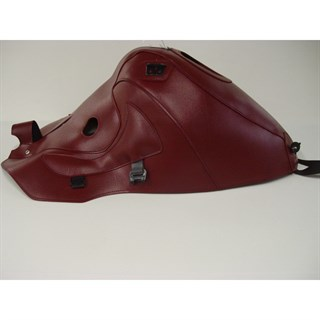 Bagster Tank cover ZZR 1100 - light claret
