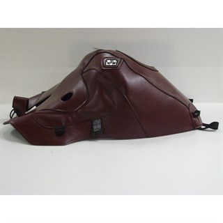 Bagster Tank cover ZZR 1100 - dark claret