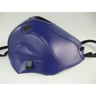 Bagster Tank cover ZZR 600 - baltic blue