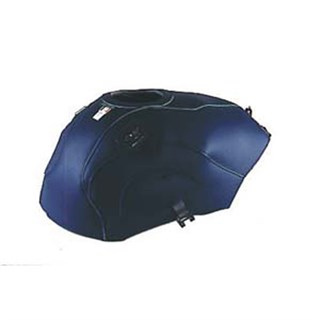 Bagster Tank cover ZZR 600 - china blue