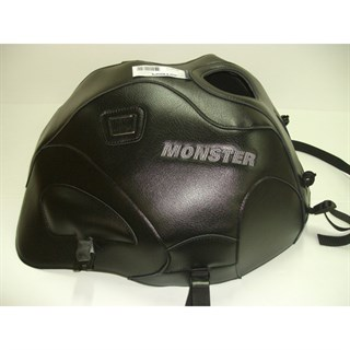 Bagster Tank cover MONSTER 600 / 750 / 800 / 900 - black