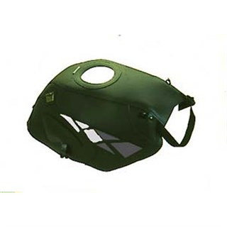 Bagster Tank cover CB 500 / CB 500S - dark green / arctic green / light grey