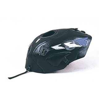 Bagster Tank cover CB 500 / CB 500S - black / lilac / light grey