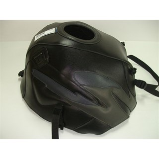Bagster Tank cover CB 500 / CB 500S - black / sky grey / anthracite
