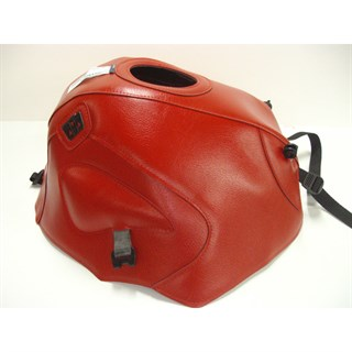 Bagster Tank cover CB 500 / CB 500S - red