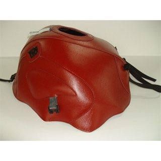 Bagster tank cover CB 500 / CB 500S - dark red
