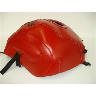 Bagster tank cover VFR 750 - red