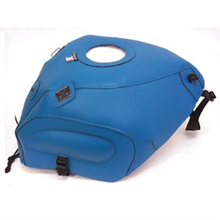 Bagster tank cover VFR 750 - periwinkle blue