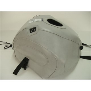 Bagster Tank cover VFR 750 - light grey