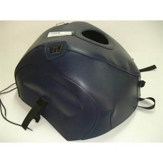 Bagster Tank cover VFR 750 - navy blue