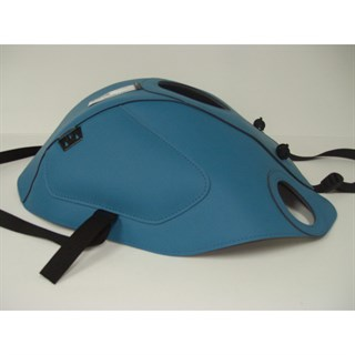 Bagster Tank cover K100 / K100 RS / K1100 LT - periwinkle lue