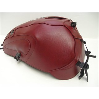 Bagster Yamaha XJR 1200 tank cover - light claret