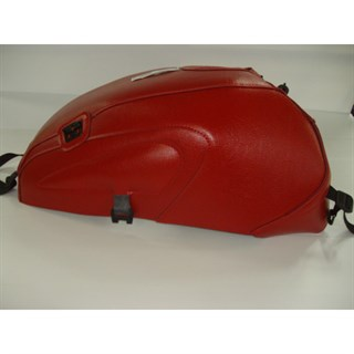 Bagster Yamaha XJR 1200 tank cover - red